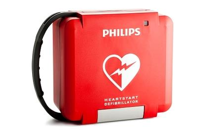 Philips FR3 Rigid Case