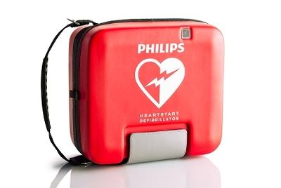 Philips FR3 AED Soft Case