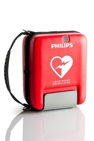 Philips HeartStart FR3 AED Soft Case, Small