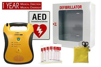 Defibtech Automatic Business Package (Automatic)