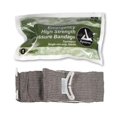 Emergency High-Strength Pressure Bandage, 4