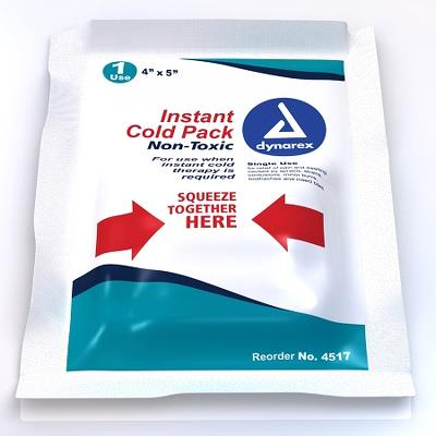 Ice Pack (Small)