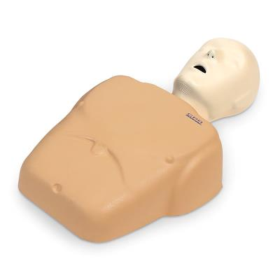 CPR Prompt Tan Adult/Child Training Manikin