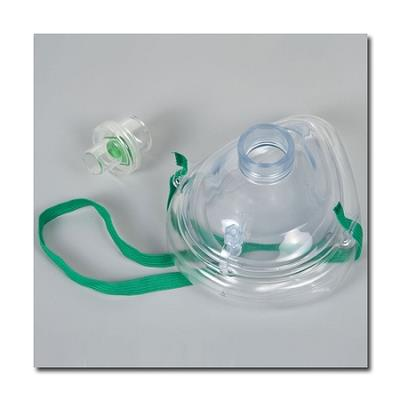 Adult Resuscitator Mask