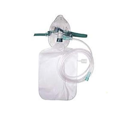 Adult Non-Rebreathing Mask