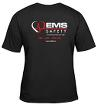 Instructor T-Shirt: EMS Logo  (Large)